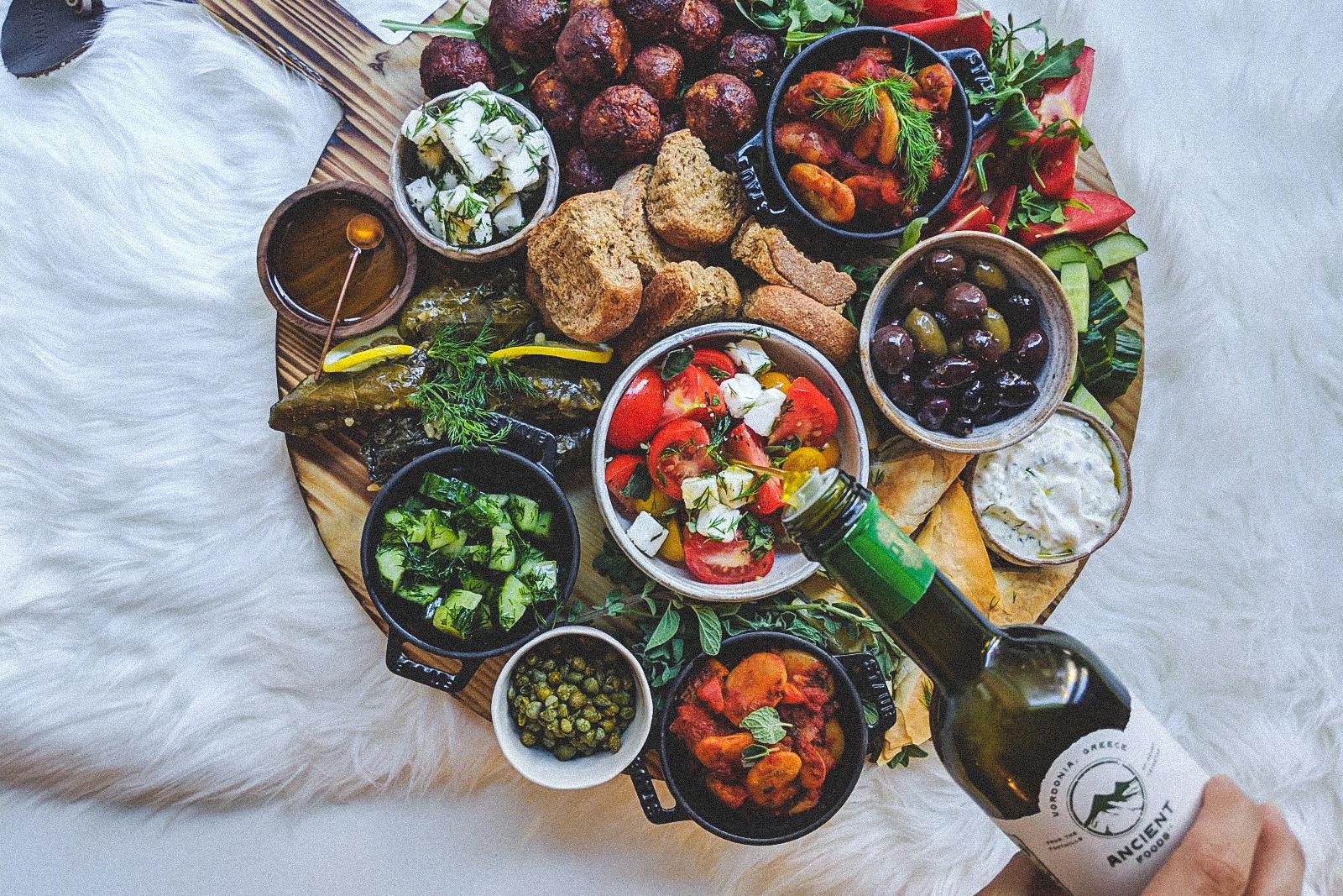 ancient foods keros olive oil