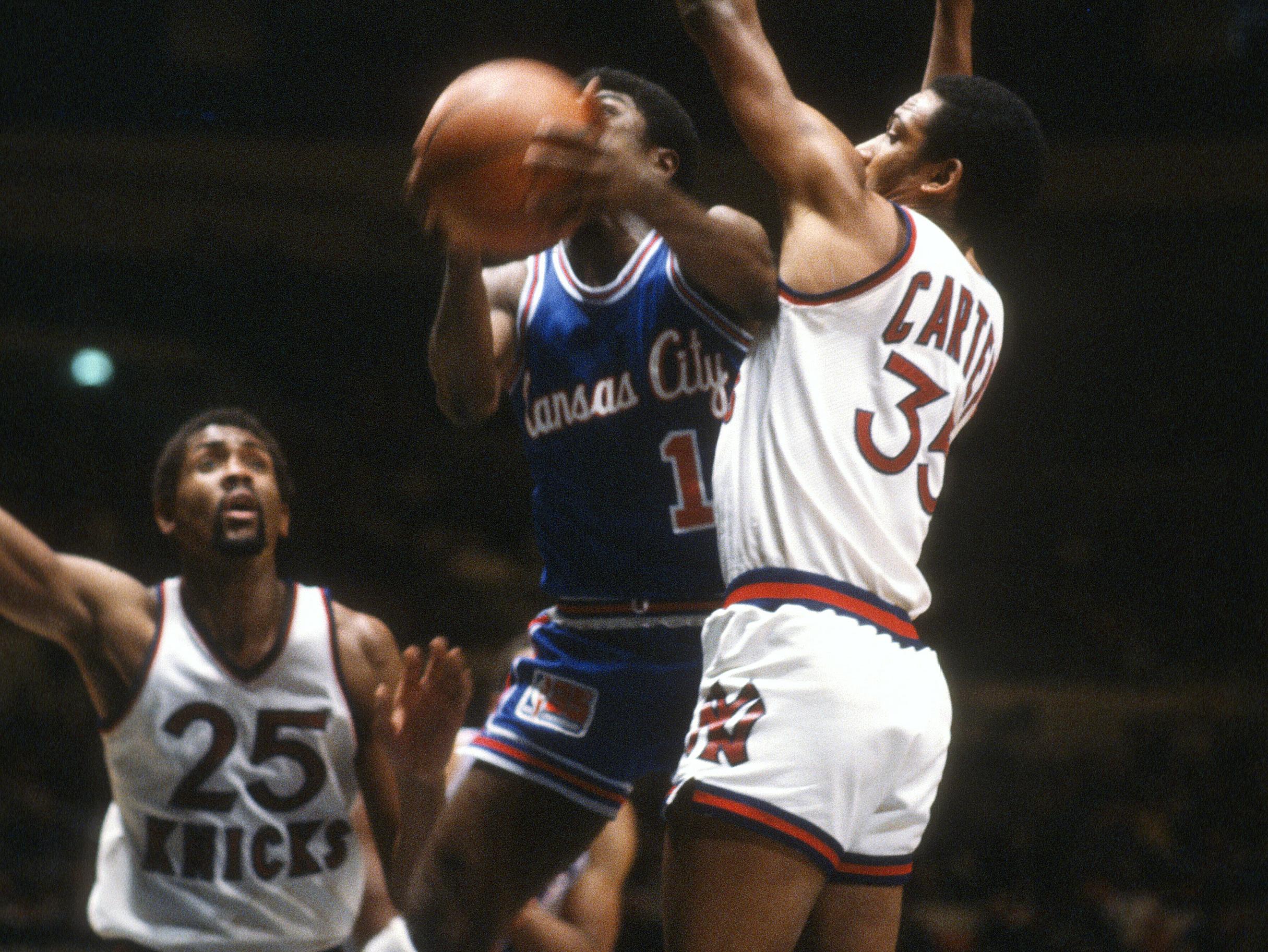 knicks 1981 throwback uniforms