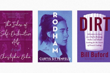 The best books of May