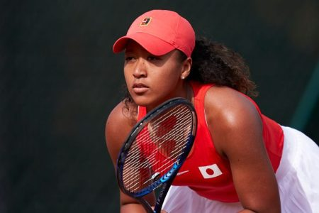 Naomi Osaka Is the World's Highest-Paid Female Athlete