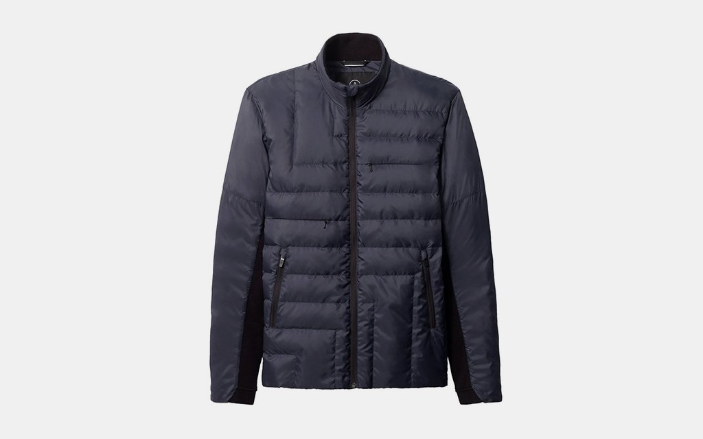 Aether Ghost Jacket