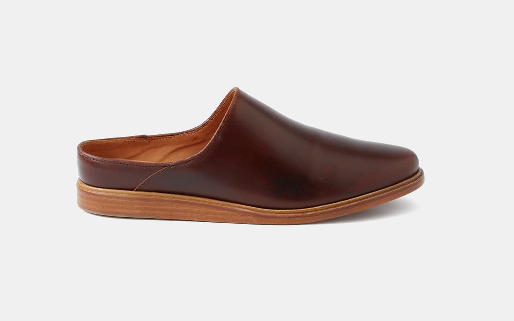 Rhodes The Leather House Shoe