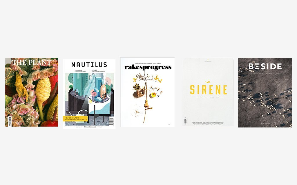 science and nature magazines, science magazines, nature magazines