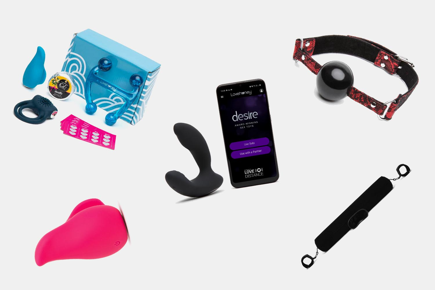 Deal: These Sexy Sex Toys Are Up to 50% Off for Memorial Day