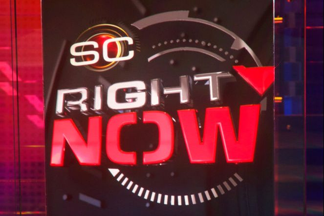 "ESPN Celebrating ""This Is SportsCenter"" Ad Campaign"