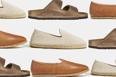 Best Summer House Shoes for Men