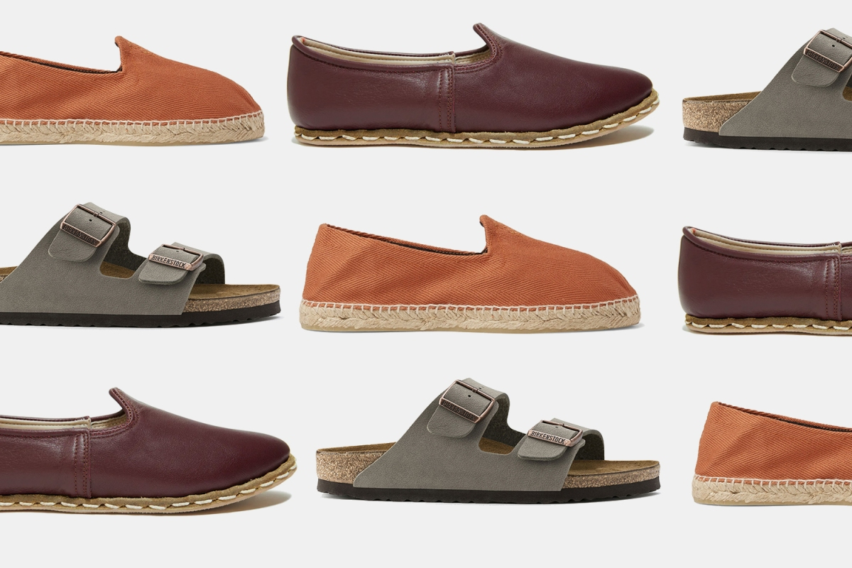 15 Summer-Appropriate Shoes for Wearing Around the House