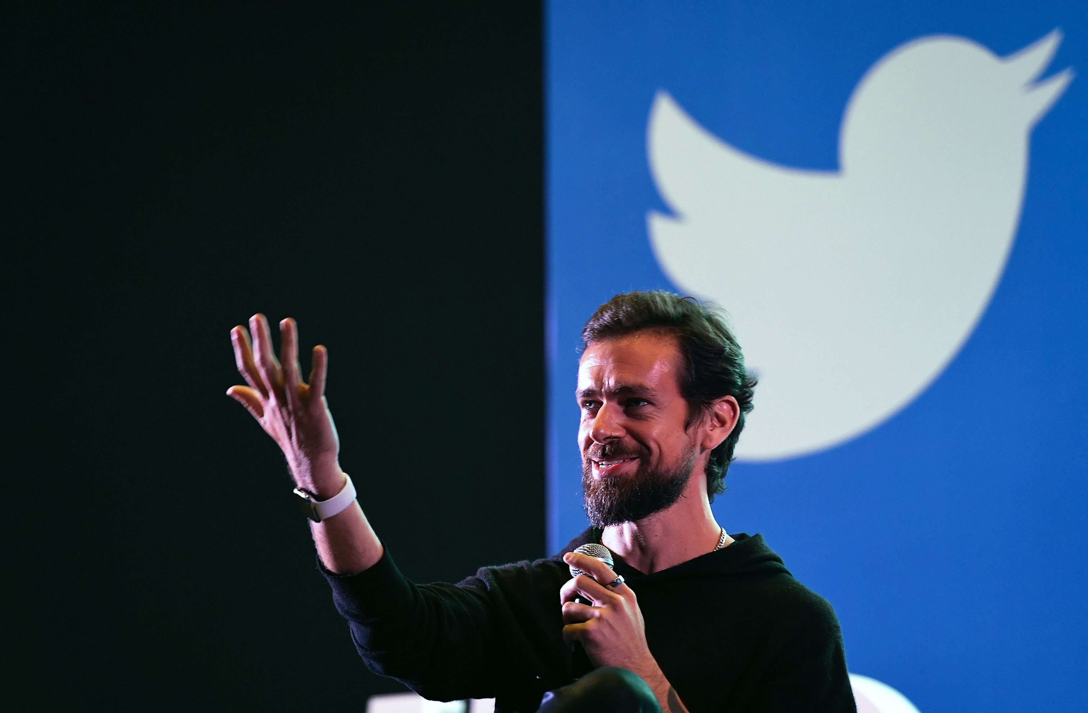 """Jack Dorsey Says Twitter Employees Can Work From Home """"Forever ..."""