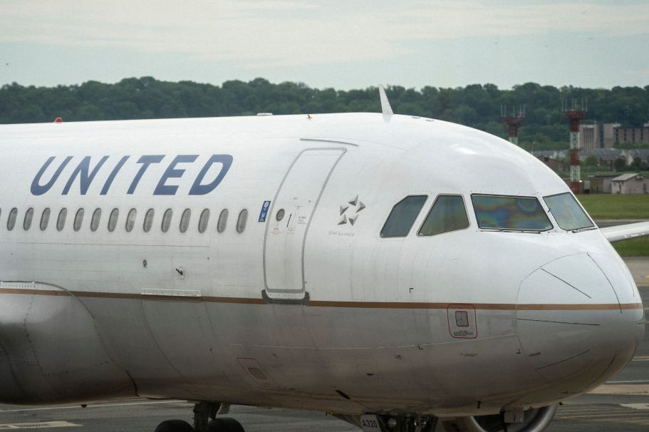 NFL Player Files Sexual Harassment Lawsuit Against United Airlines