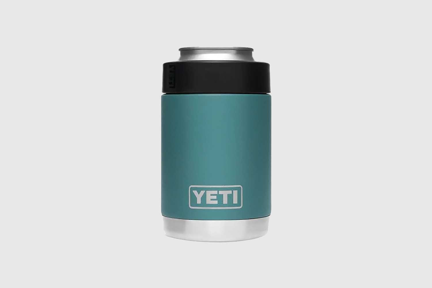 Deal: YETI's Must-Have Rambler Colster Is on Sale