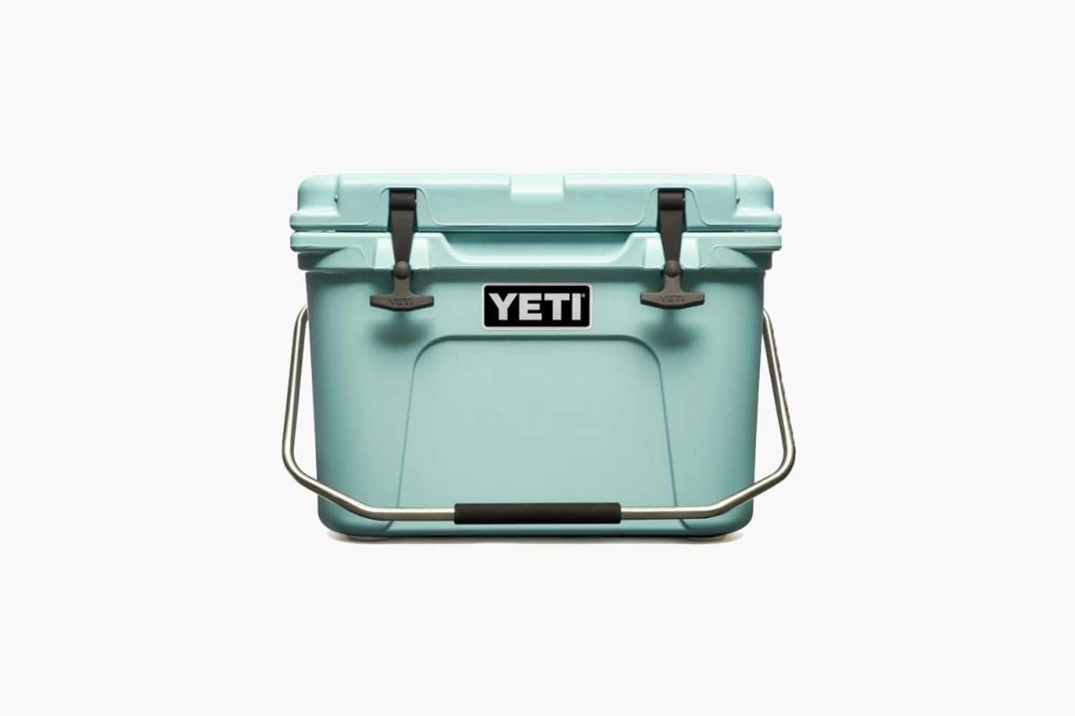 Deal: The YETI Roadie 20 Cooler Is on Sale