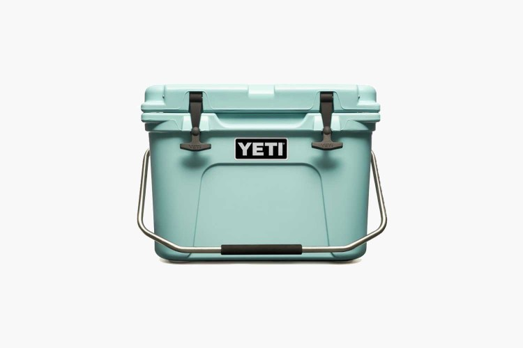 Deal: The YETI Roadie 20 Cooler Is on Sale