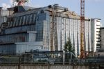 4th block of the Chernobyl Nuclear Power Plant