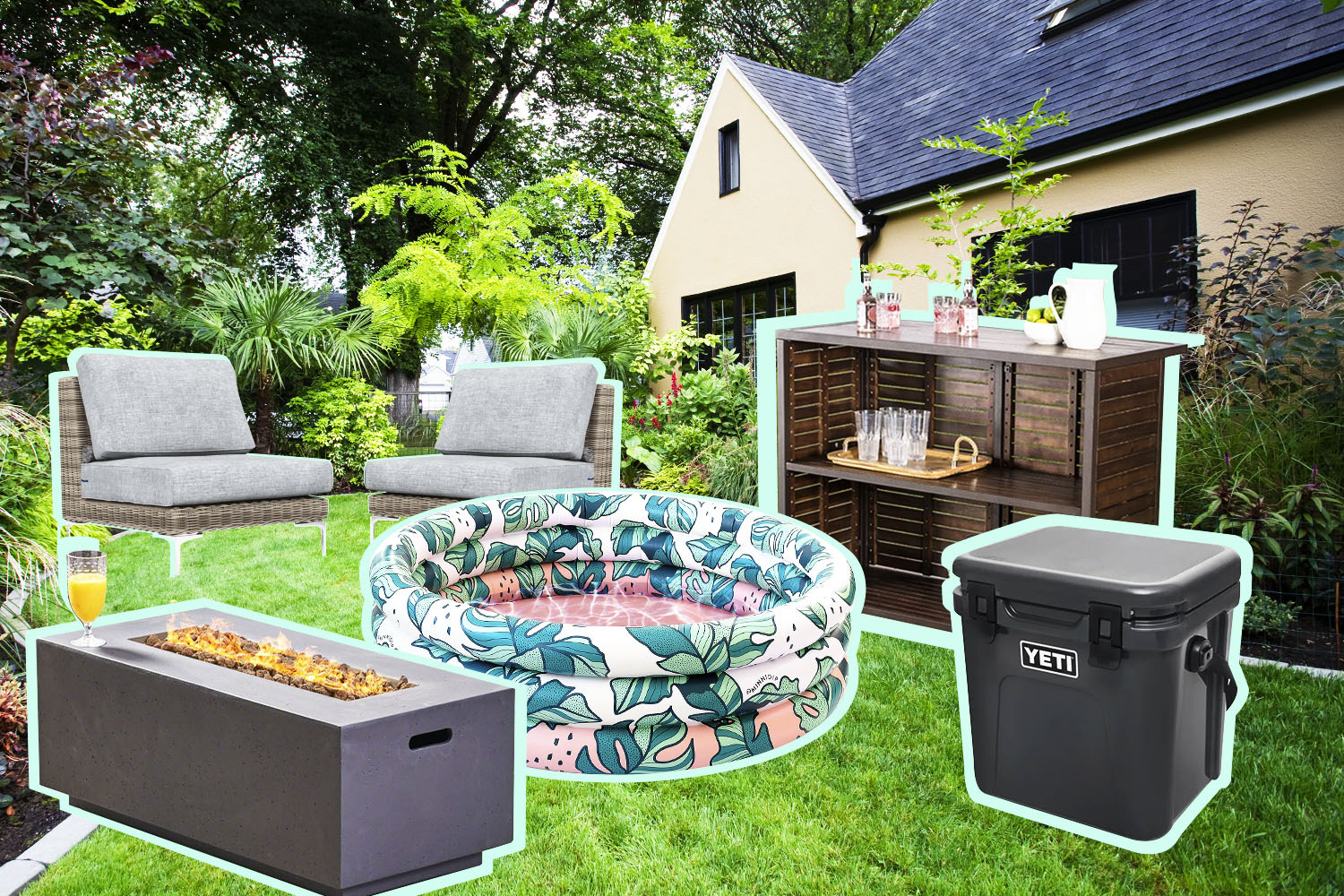 Best backyard products 2020
