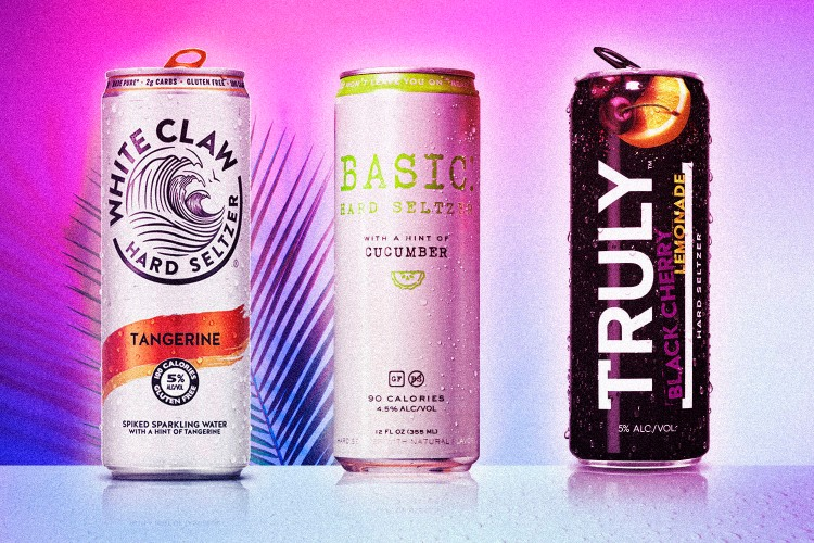Everything You Need to Know About Spiked Seltzer for Summer 2020 and Beyond