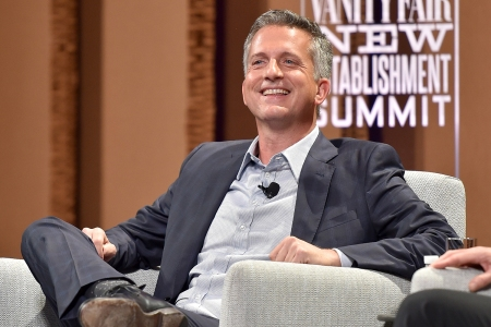 Bill Simmons, founder and CEO of The Ringer