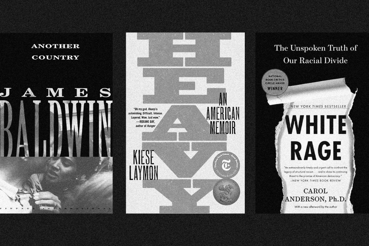 20 Books That Have Changed the Way We Think About Race in America