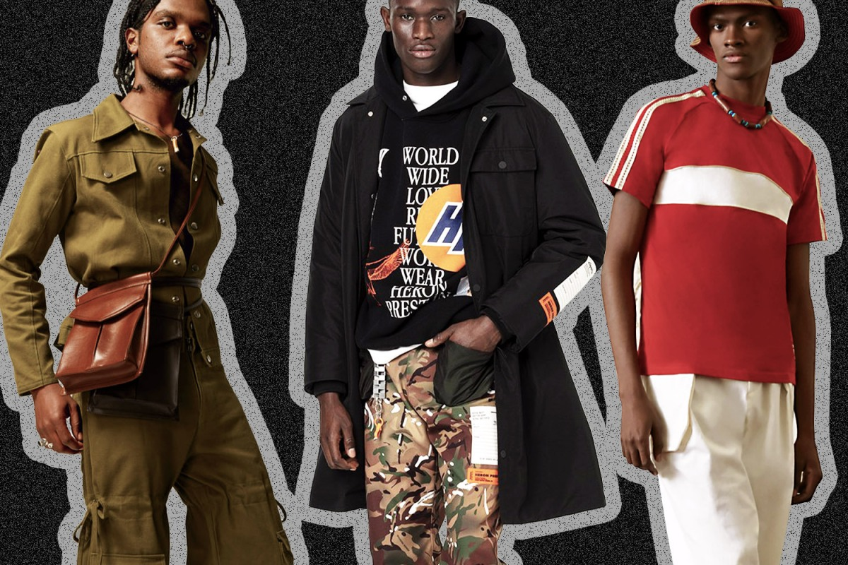 10 Black Menswear Designers You Should Know Insidehook