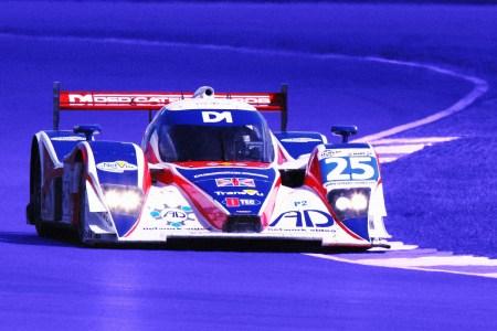 Le Mans is a 24-hour-long formula one race
