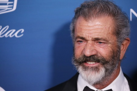 Mel Gibson attends The Art Of Elysium's 12th Annual Celebration - Heaven held on January 05, 2019 in Los Angeles, California. (Photo by Michael Tran/FilmMagic)