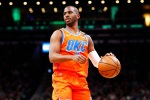 NBA NBPA Chris Paul
