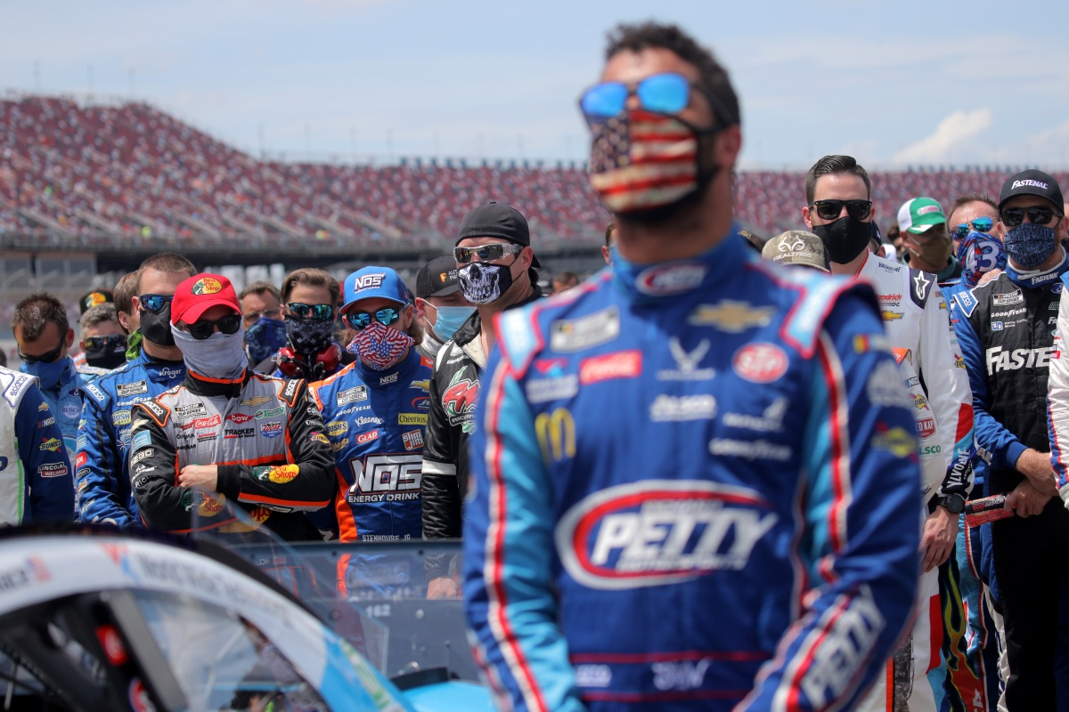 Hate Crime or Not, NASCAR Didn't Deserve the Benefit of the Doubt