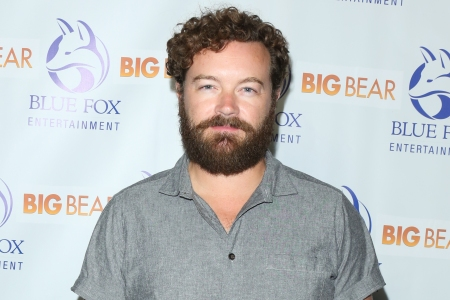 """Actor Danny Masterson attends the premiere of """"Big Bear"""" at The London Hotel on September 19, 2017 in West Hollywood, California.  (Photo by Paul Archuleta/FilmMagic)"""