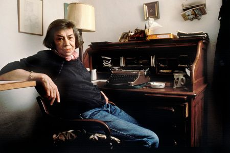 Authors by Ulf Andersen - Patricia Highsmith