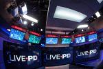 """Live PD"" set"