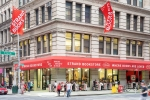 The Strand Bookstore in New York City