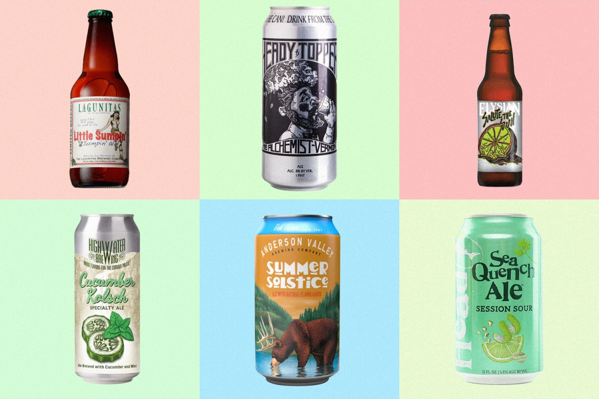best beers of summer 2020