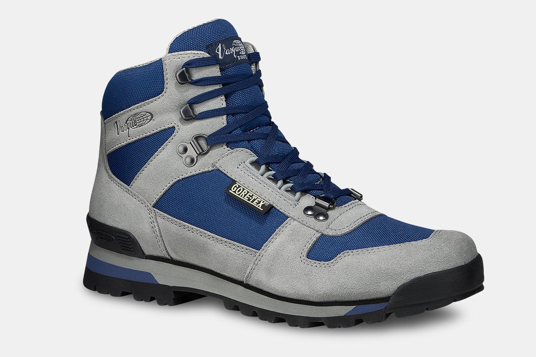 Vasque Clarion '88 retro hiking boots