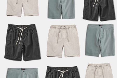 10 All-Day Shorts to Wear All Summer Long