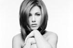 Jennifer Aniston nude portrait