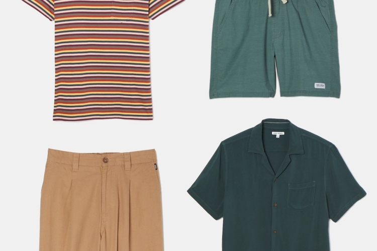 Deal: These Beachy Duds From Banks Journal Are 40% Off