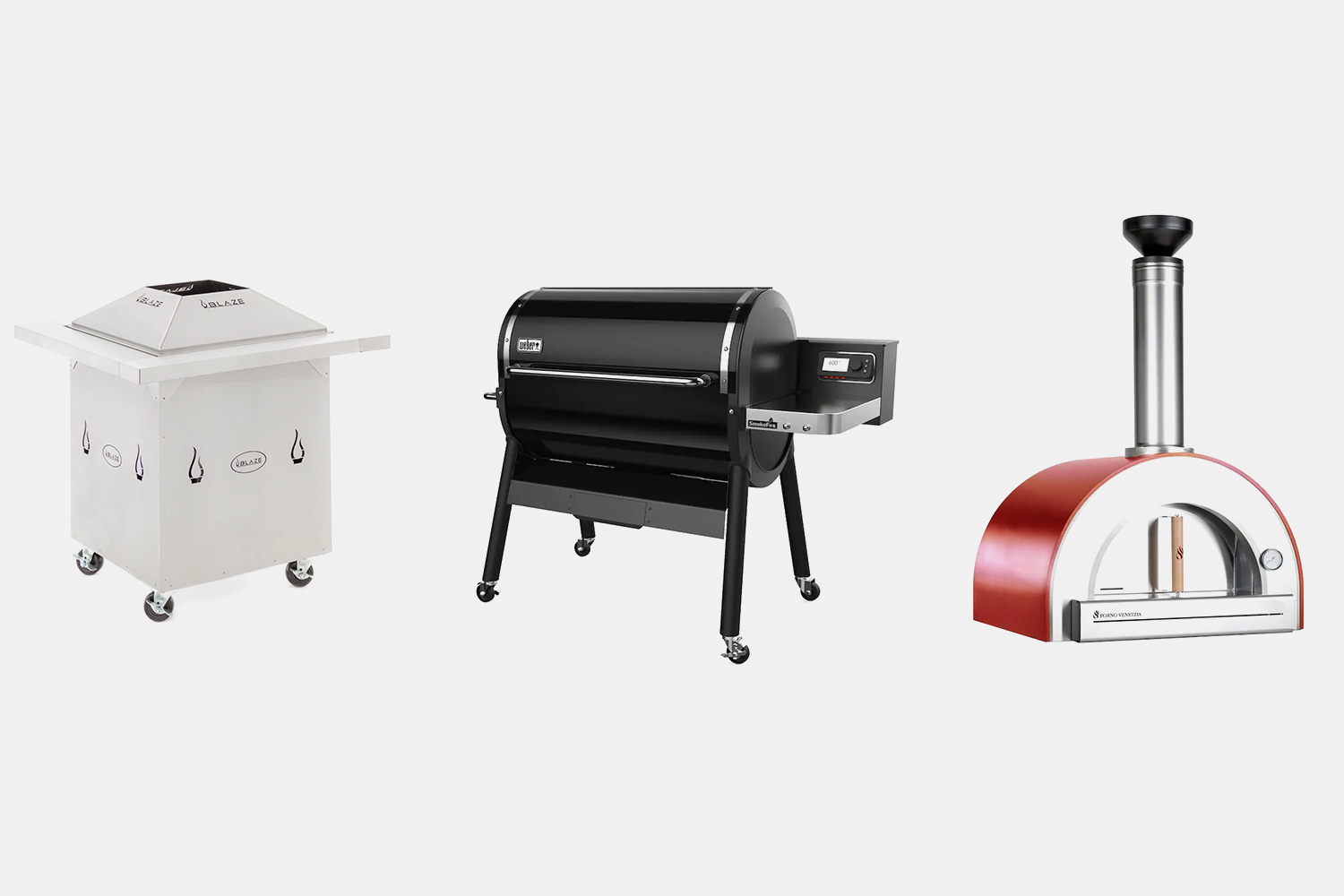 Deal: Save Up to 60% at BBQ Guys' 4th of July Sale