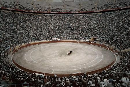 Bullfighting is a Spanish tradition