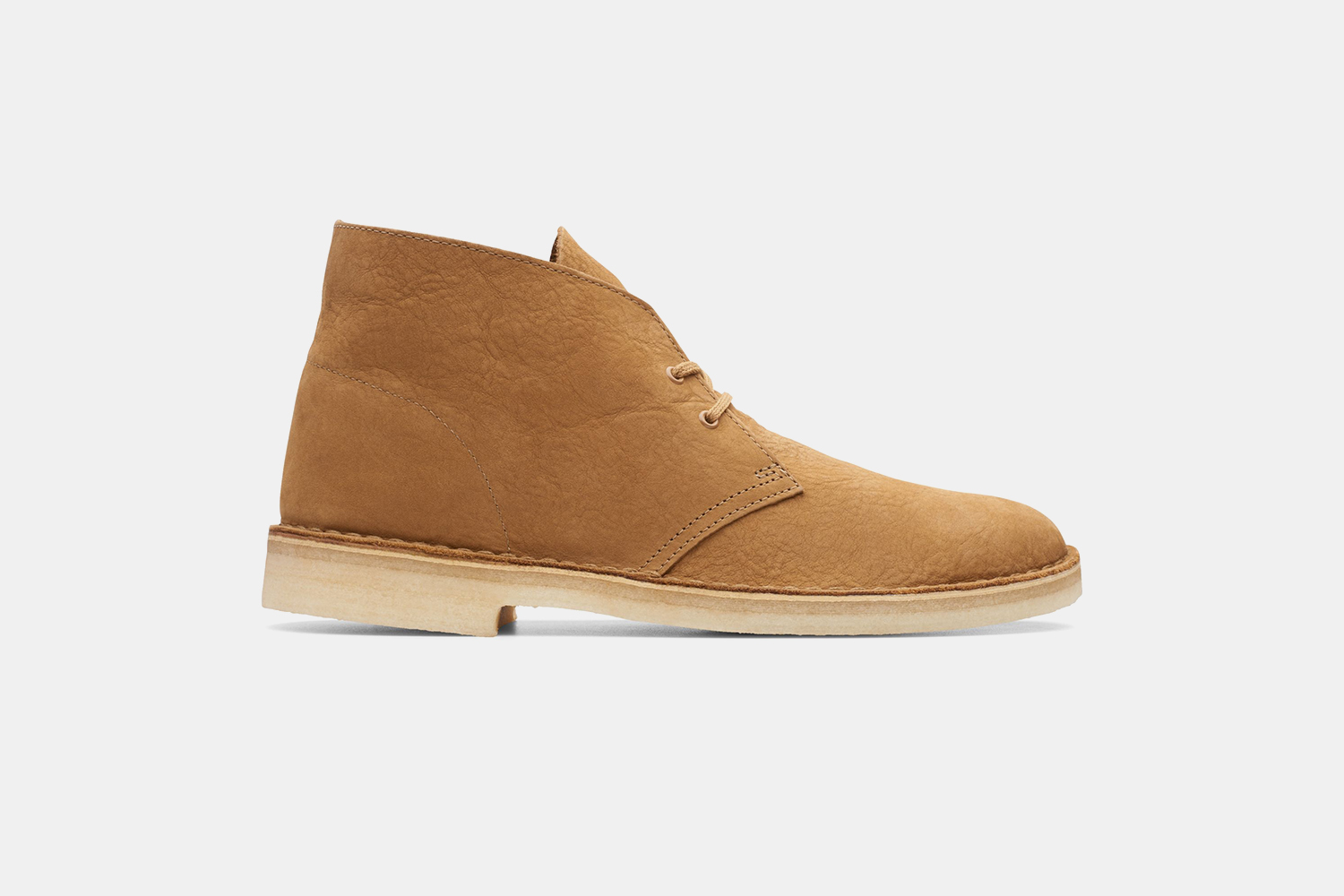Deal: Select Desert Boots and Wallabees Are 40% Off at Clarks