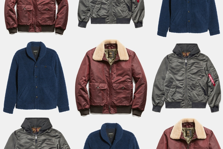 Now Is the Perfect Time to Purchase a (Heavily Discounted) Winter Coat