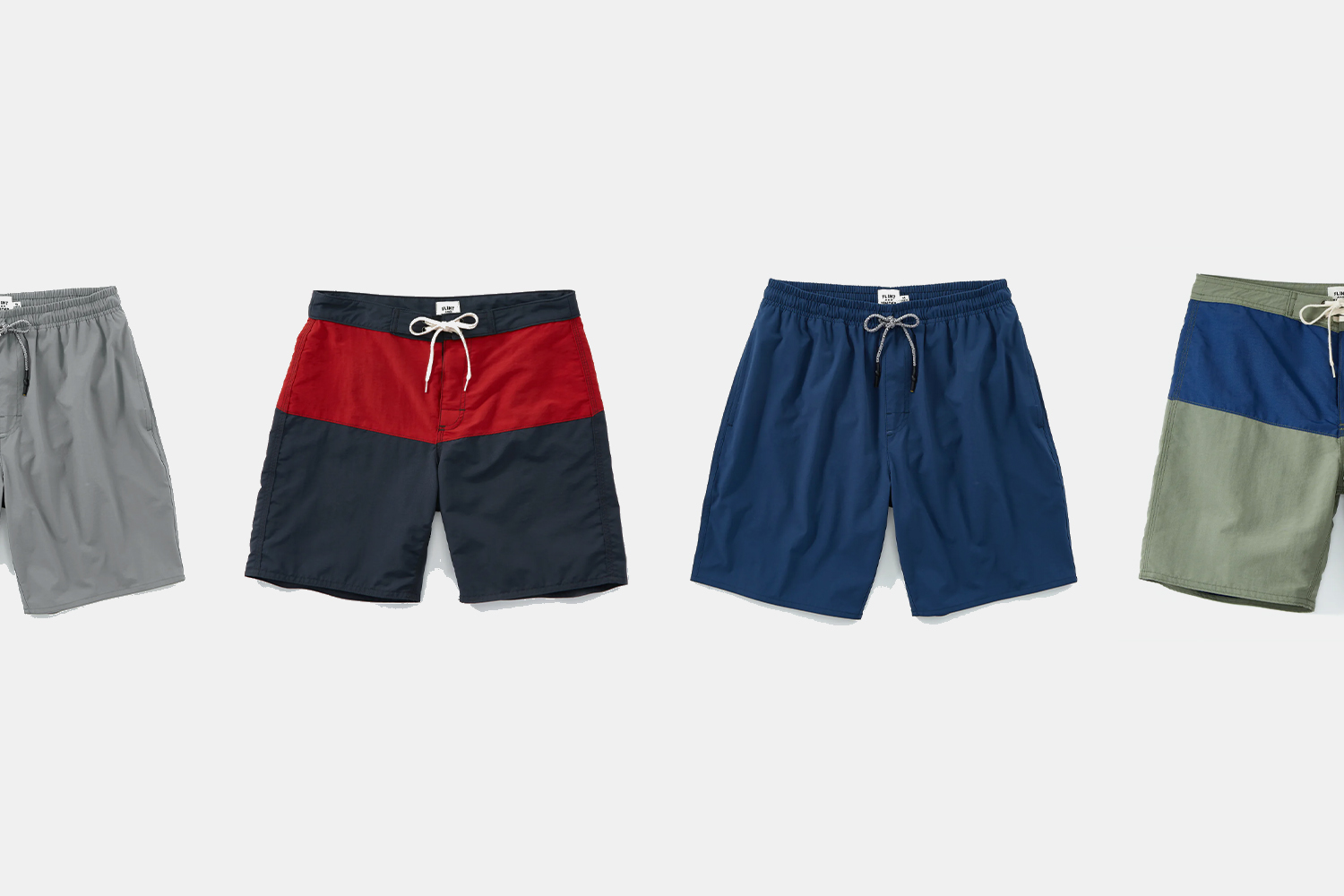 Deal: Flint and Tinder Swim Trunks Are Up to 30% Off at Huckberry