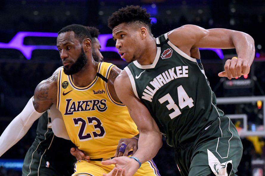 Report: NBA Will Restart Season With 22-Team Field in July