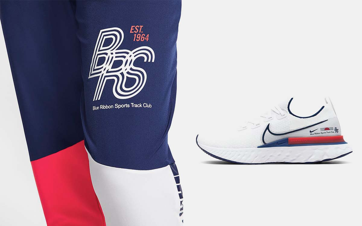 Blue Ribbon Sports Running Collection