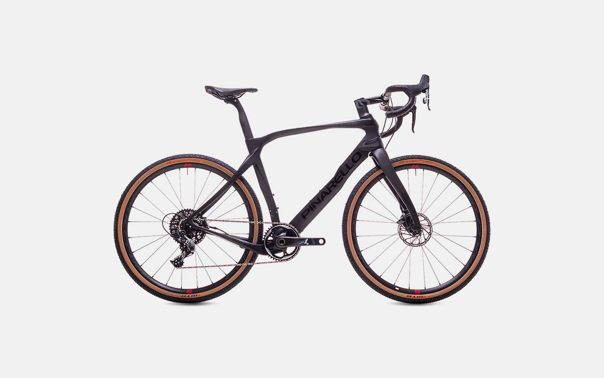 Pinarello Grevil Force 1 Gravel Bike