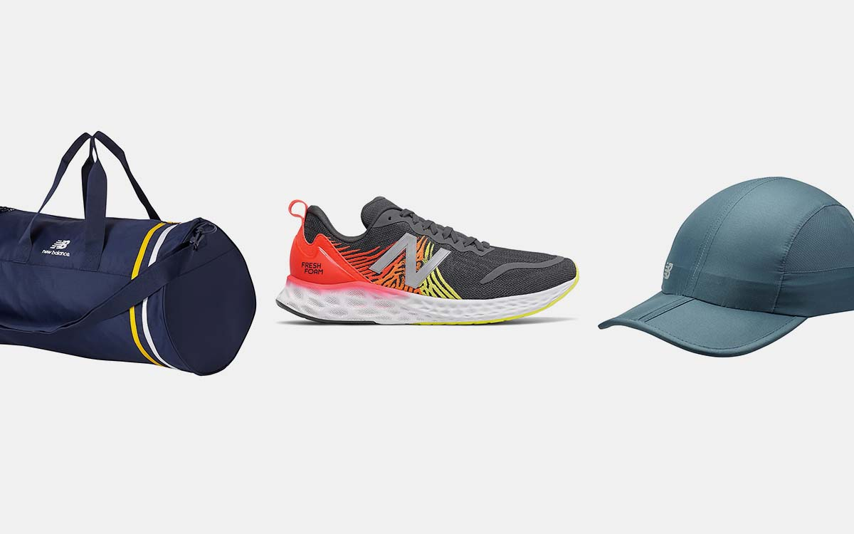 Deal: Almost Everything Is 30% Off at New Balance Today