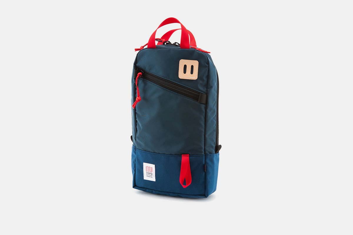 Deal: This Topo Designs Daypack Is 50% Off
