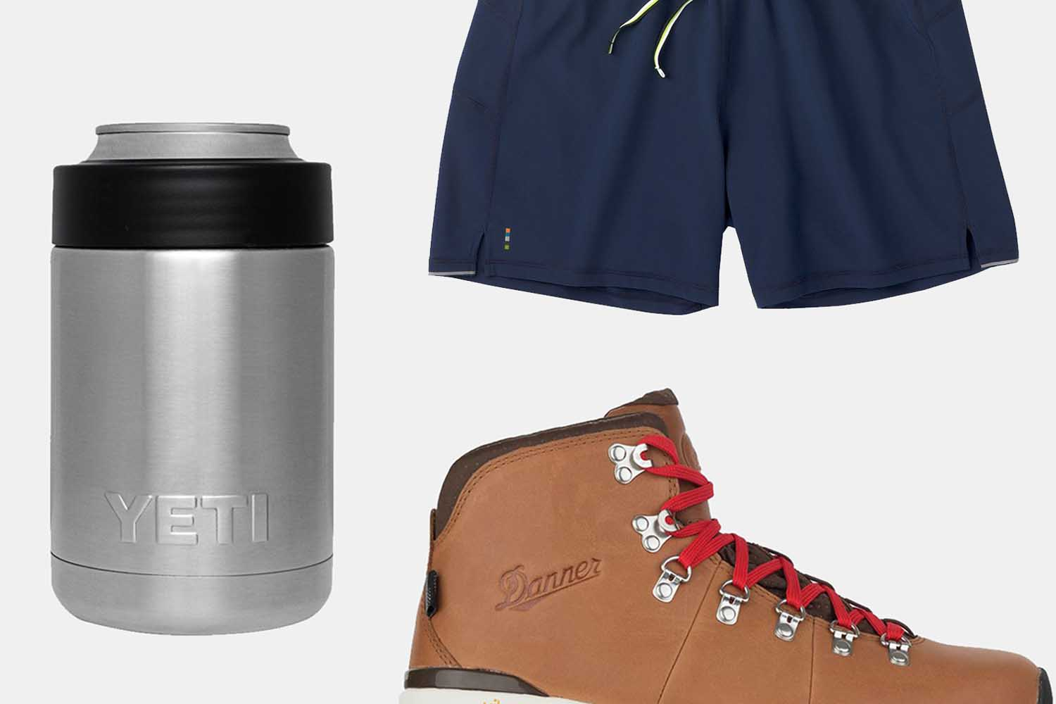 Deal: All the Best Gear From Backcountry's Huge Summer Solstice Sale