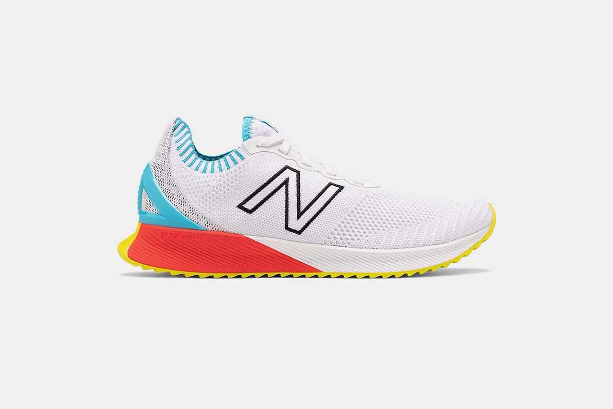 Deal: One of New Balance's Fastest Running Shoes Is Just $63