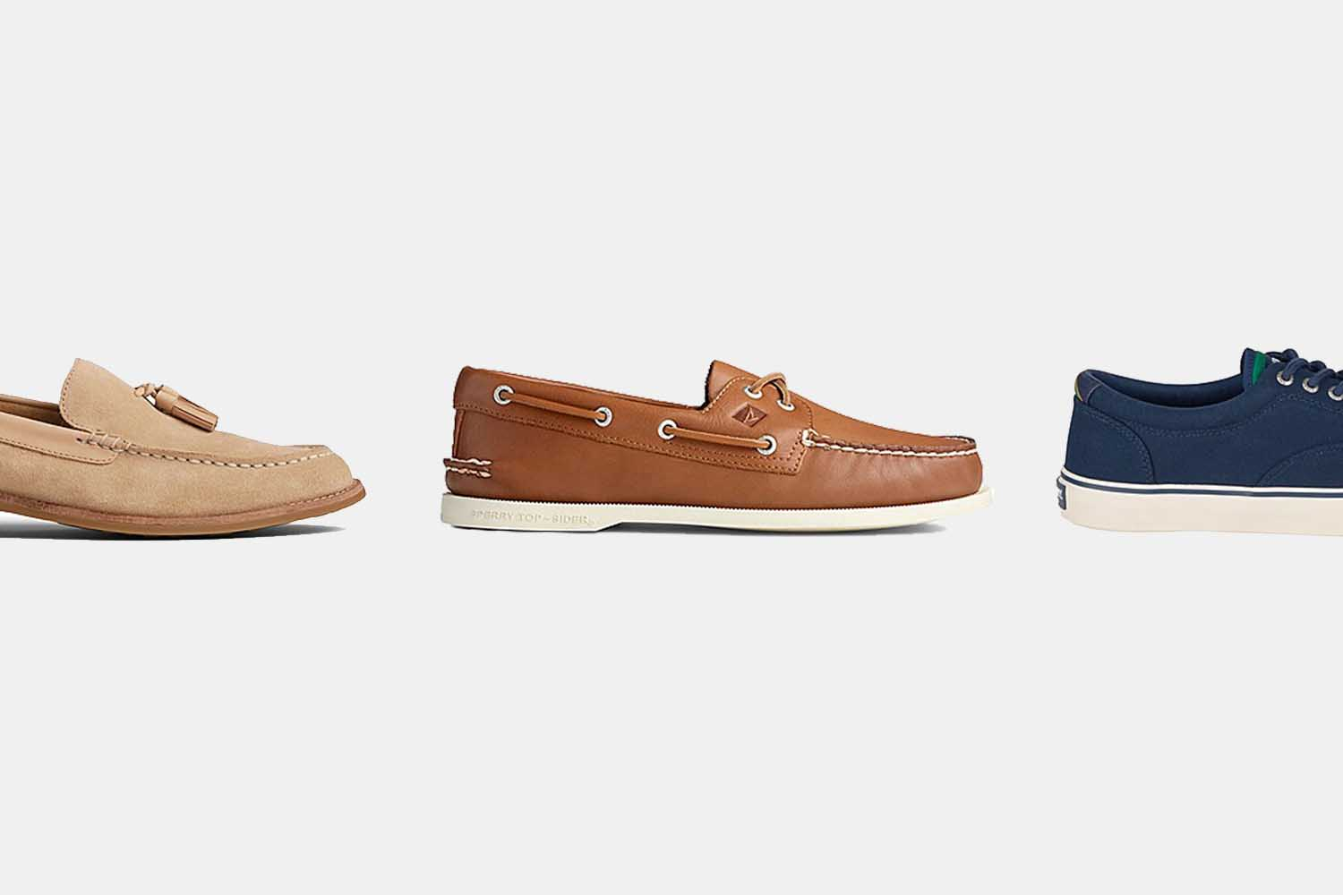 Deal: It's Boat (Shoe) Season and You