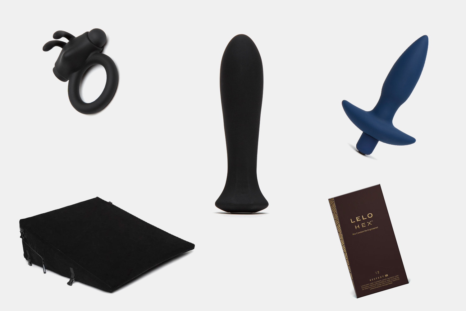 Deal: Save Up to 50% on Sex Toys at Lovehoney's 4th of July Sale