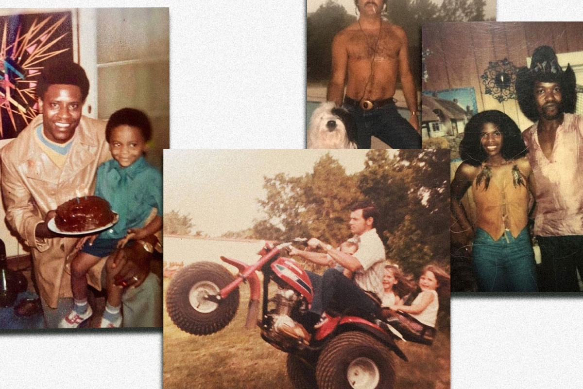 Why Do People Love Posting Old, Hot Photos of Their Parents on the Internet?